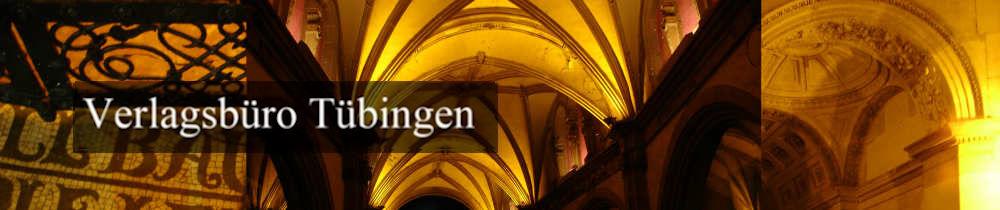 Verlagsbüro Tübingen